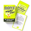 DOUB4 - Boys Night Out cards