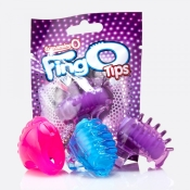 TIP-110 - Fingo Tips - Assorted colours